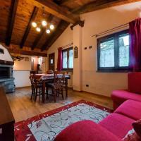 Maison du coeur - Chez Stefy, hotel a Challand Saint Anselme