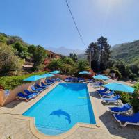 Résidence Cabanaccia, hôtel à Serriera