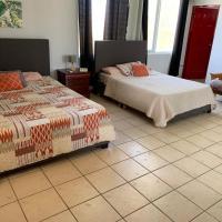 Boricua apartments, hotel in Rincon