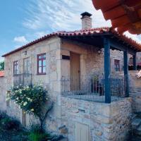 Casas do Juízo - Turismo Rural