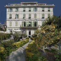 Hotel Alexander & Spa, hotell i Sanremo