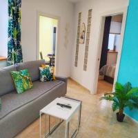 Apartamento junto a Calle Larios