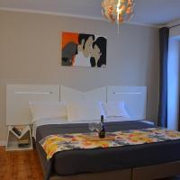BB BORGO BIELLA, hotel in Candelo