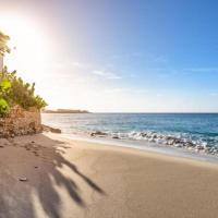 Studio Village Cupecoy Beach for 4 pax - Mullet beach 11