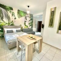 LE PALME Loft Apartment, hotel near Cuneo International Airport - CUF, Fossano
