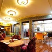 Hotel Tijanii
