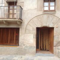 Cal Climent, hotel en Alpens