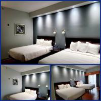 Blue Bay Inn and Suites