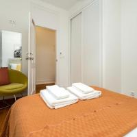 Amazing Double room with En-suite Bathroom, Central Lisbon Listed Instant Book on