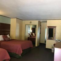 Western Holiday Lodge, hotel in Three Rivers