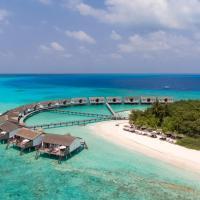 Reethi Beach Resort, hotel in Baa Atoll