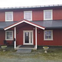 Valberg Slektsgård, hotel cerca de Aeropuerto de Trondheim-Værnes - TRD, Haugan