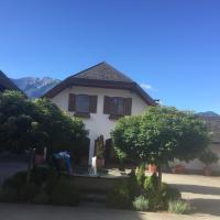 IV Landhaus Scherzer