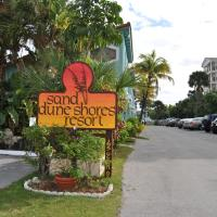 Sand Dune Shores, a VRI resort, hotel in Palm Beach Shores