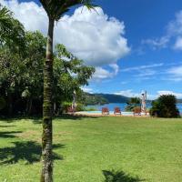 Bay View Villa Seychelles, отель в Анс-Буало