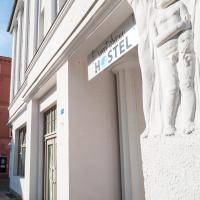 sweet dream hostel & pension - Self Check-In, отель в Гюстрове