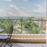 Caesarea Sea View Suite