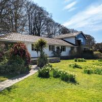 Fairwater Head Garden Cottage