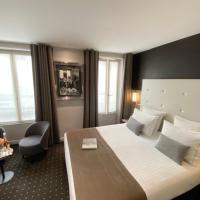Hotel de la Paix Tour Eiffel
