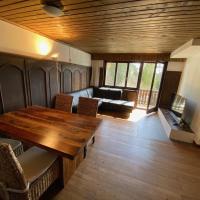 Wohnung mit Garten im Säntisecho
