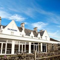 Balmacara Hotel, hotel in Kyle of Lochalsh