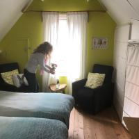 Bed en breakfast /vacantie verblijf Bij en Boom