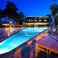Pamukkale Whiteheaven Suite Hotel