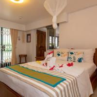 Janes' Serenity Guesthouse, hotel in Anse a La Mouche