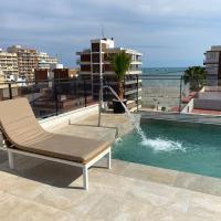 Santa Pola Apartments, hotel en Santa Pola