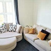 Derwent Street Apartment 2 - Self Contained - 2 Bed Self Catering Apartment