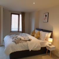 Comfy Heights Apartment near Town Centre and Hospital