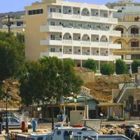 Sunrise Hotel, hotel in Karpathos