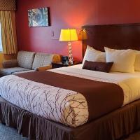 Olympic Inn & Suites, hotel in Aberdeen