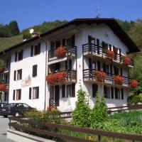 Casa Galet, hotell i Pieve Di Ledro