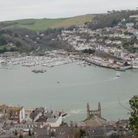 Stunning View of Dartmouth