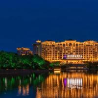 Grand Metropark Longxi Conference Center Beijing, hotel near Beijing Daxing International Airport - PKX, Beijing