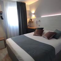 Kyriad Montpellier Sud - A709, отель в Монпелье