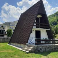Katun Mokra accommodation & horseback riding