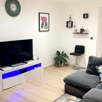 Lovely 3 Bedrooms 2 Bathrooms Apartment