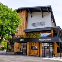 Der Siegeler - this lifestylehotel rocks