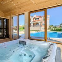 Holiday Residence Rose, hotel in Drniš