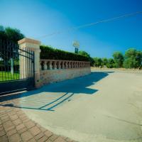 Villa Barone, hotel a San Vito dei Normanni