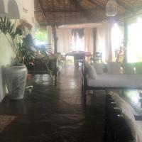 Salus house, hotel a Malindi