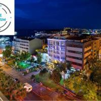 Artur Hotel, hotel in Çanakkale