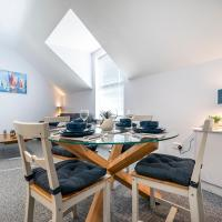 Pass the Keys Spacious family home for 5 with parking and garden, hotel near George Best Belfast City Airport - BHD, Belfast
