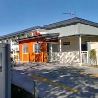 Gunnedah Lodge Motel, hotel em Gunnedah