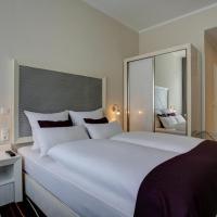 Yors Hotel Hannover City, hotel en Hannover