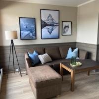 Hemsedal Penthouse leilighet med 2 soverom
