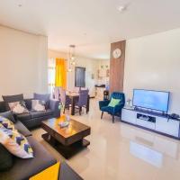 Argao Royal Palm beach house+wifi+great amenities, hôtel à Argao