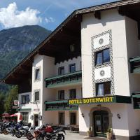 Hotel Garni Botenwirt